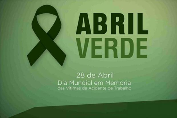 Resultado de imagem para Governo de Pernambuco adere à campanha Abril Verde