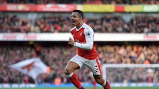Arsenal Forward Will Go Home To His Dogs Happy