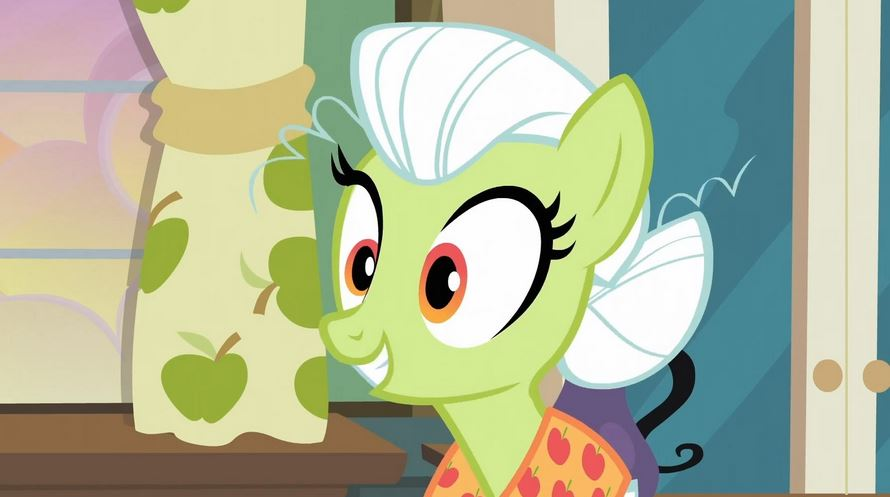 equestria daily mlp stuff mlp season 8 episode 5 grannies gone