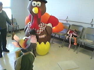 Thanksgiving Activities and Crafts for Preschoolers and Toddlers.