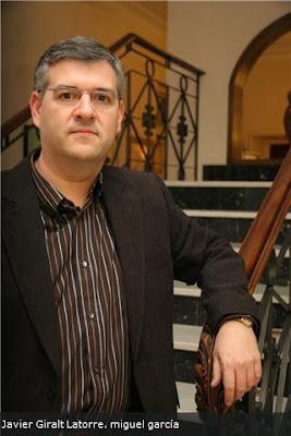 El filólogo Javier Giralt habló de las lenguas en el Aragón oriental