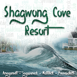 Shagwong Cove Resort