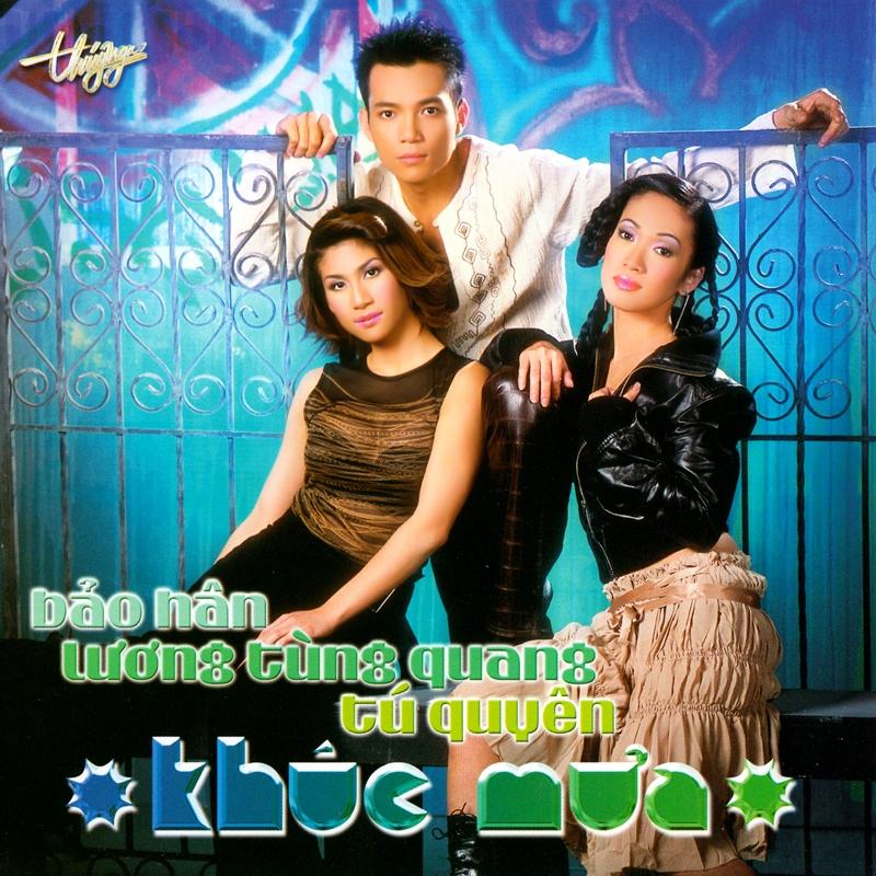 Thúy Nga CD273 - Tú Quyên, Lương Tùng Quang, Bảo Hân - Khúc Mưa (NRG)