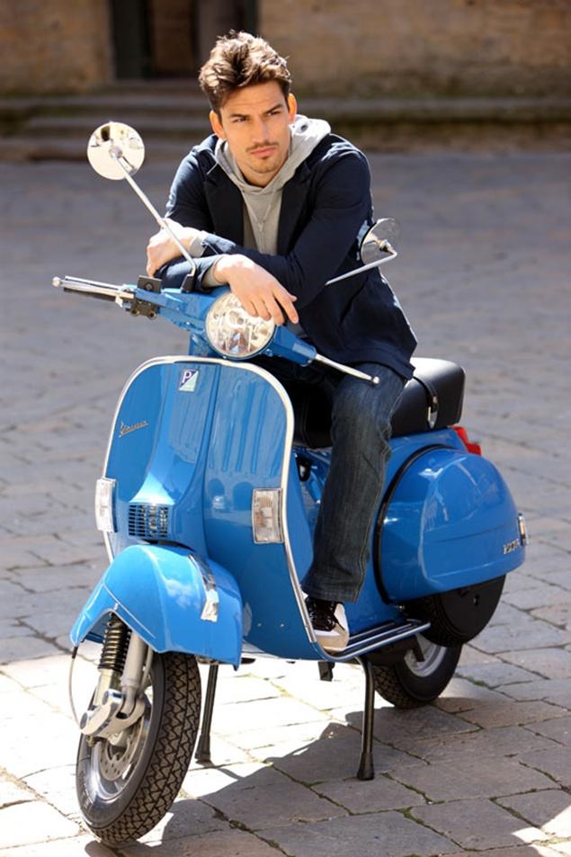150 Best Tarot Images On Pinterest: Best Moto: 2013 Vespa PX 150 Review