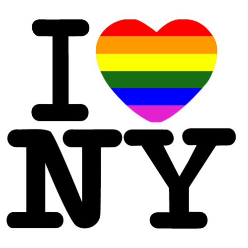 New York Passes Marriage Equality Act Sorta That Guy
