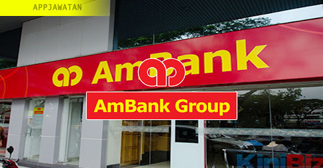 Jawatan Kosong di AmBank (M) Berhad