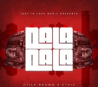 Otile Brown Ft Ethic Entertainment - Dala Dala