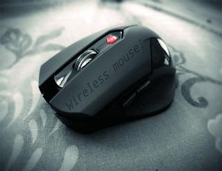 cara mengatasi mouse yang rusak
