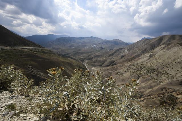 Kaukasus in Aserbaidschan