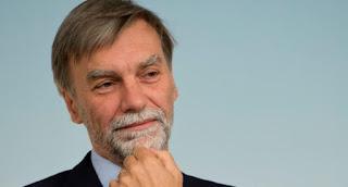 Il Ministro Delrio propone primi 3 presidenti di AdSP