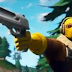 "Fortnite New Gun ""Hand Cannon"" is Coming to PS4 , Xbox One & PC"
