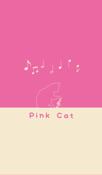 Pink Cat Music