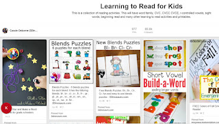 https://www.pinterest.com/cassie_osborne/learning-to-read-for-kids/