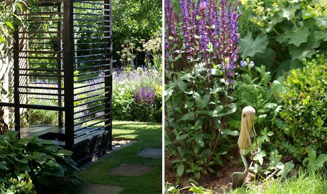 Plantebegejstringens Have holder åben have