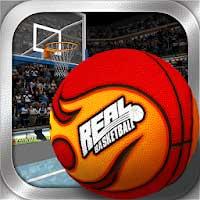 Real Basketball Apk Mod