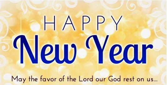 Religious Happy New Year 2019 Wishes, SMS, Messages Pic
