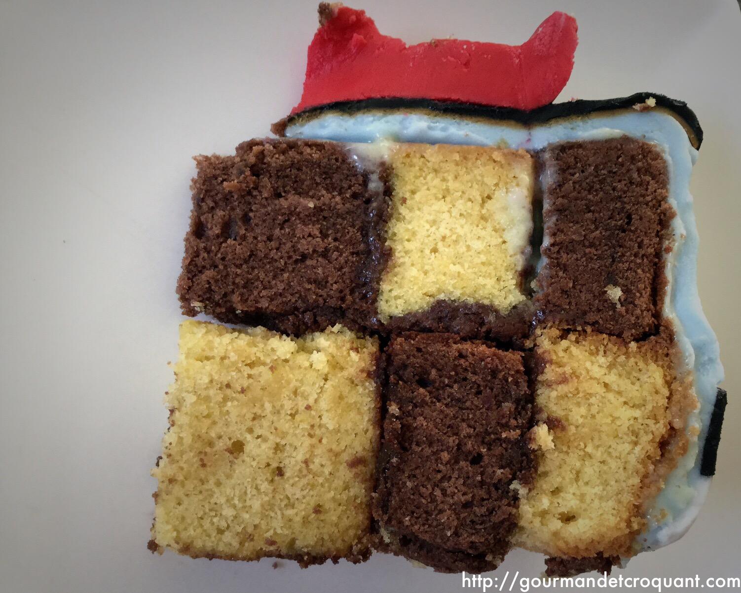 tutoriel-cake-vanille-chocolat-en-damier