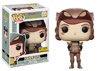 Pop! Heroes: DC Bombshells Serie 2 Hawkgirl Hot Topic