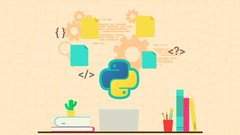 The complete Python Masterclass : Become a Python Engineer