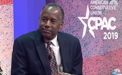 VIDEO: Dr. Ben Carson speaks of fetal pain, describes abortion as 'barbaric' and 'murder'