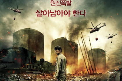 Sinopsis Pandora (2016) - Film Korea