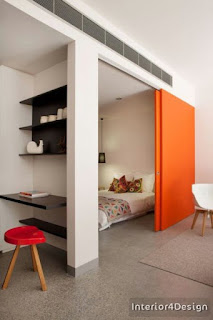 Simple Ideas For Changing The Decor Of Small Spaces 13