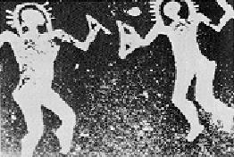 Dewa-dewa di jaman purbakala