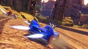 تحميل لعبة sonic racing transformed للكمبيوتر