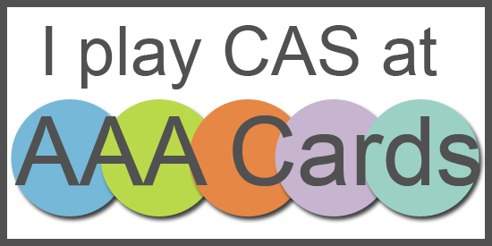 I play CAS at AAA Cards
