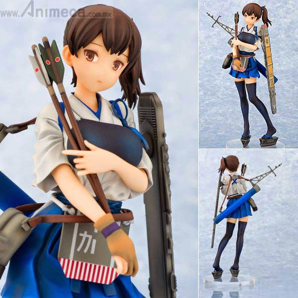 KAGA FIGURE Kantai Collection KanColle Funny Knights
