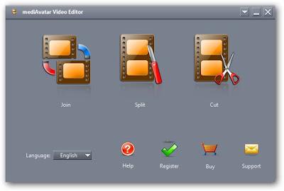Free Downloads Softwares: mediAvatar Video Editor 2 2 0 Build