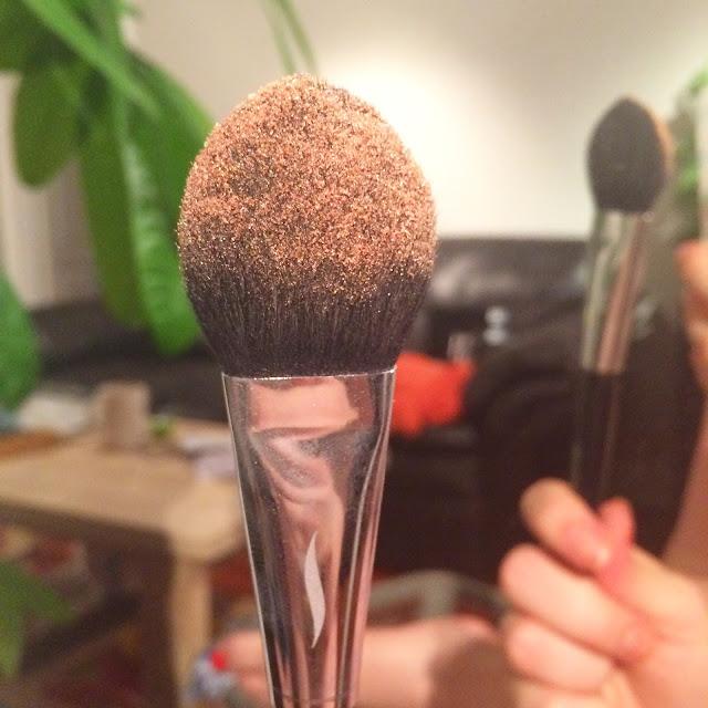 sephora brush 73