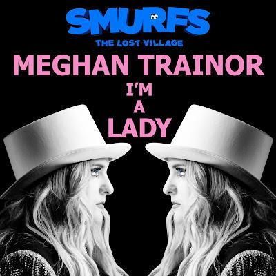 Arti Lirik Lagu I'm A Lady - Meghan Trainor