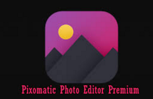 Free Download Pixomatic Photo Editor Pro Premium Apk Full Fersion For Android