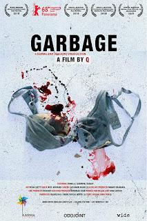 Garbage (2018) Hindi Movie HDRip | 720p | 480p