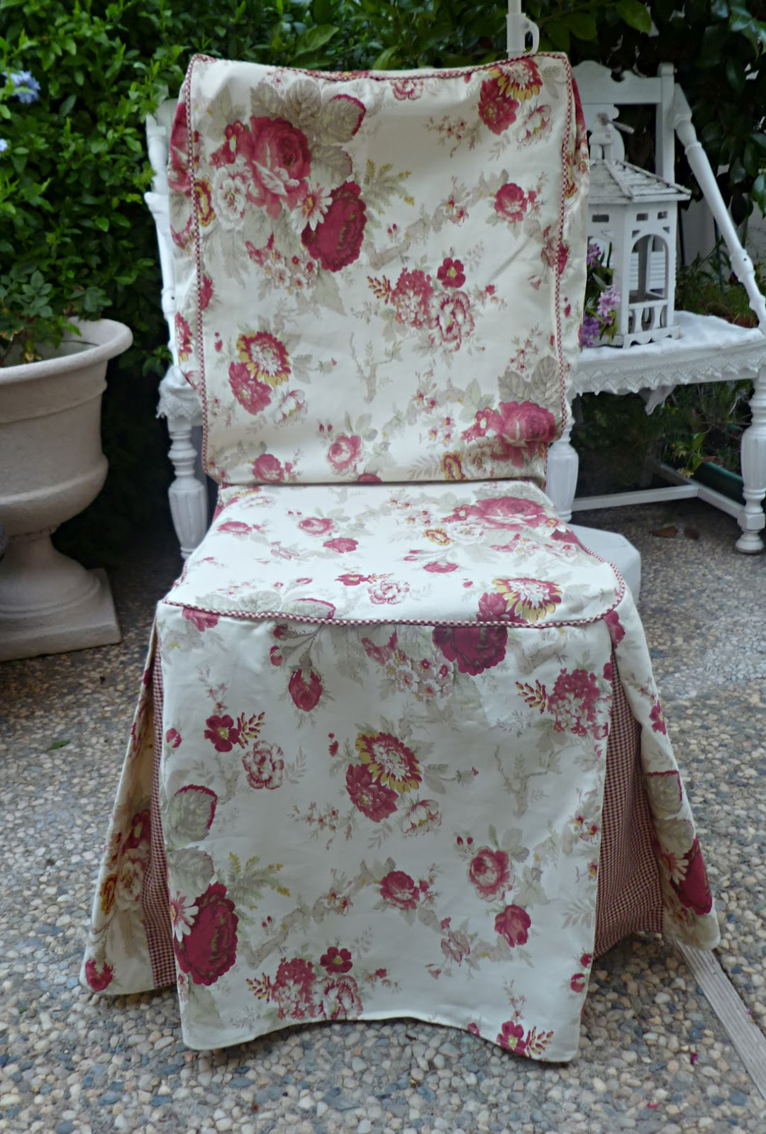 chair covers vintage outdoor canada dunhaven place tre lots of linens and lace at