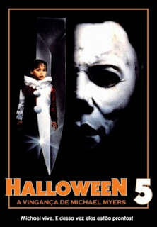 Halloween 5: A Vingança de Michael Myers – Dublado
