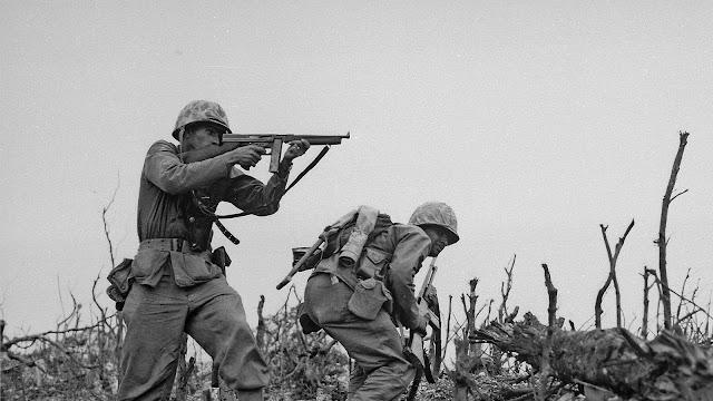 21 Interesting World War Facts