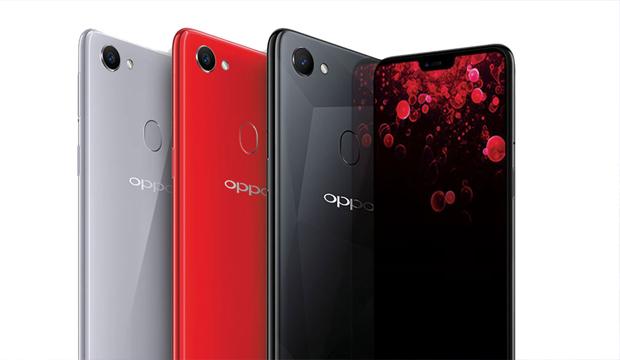 سعر و مواصفات Oppo F7 - عيوب و مميزات