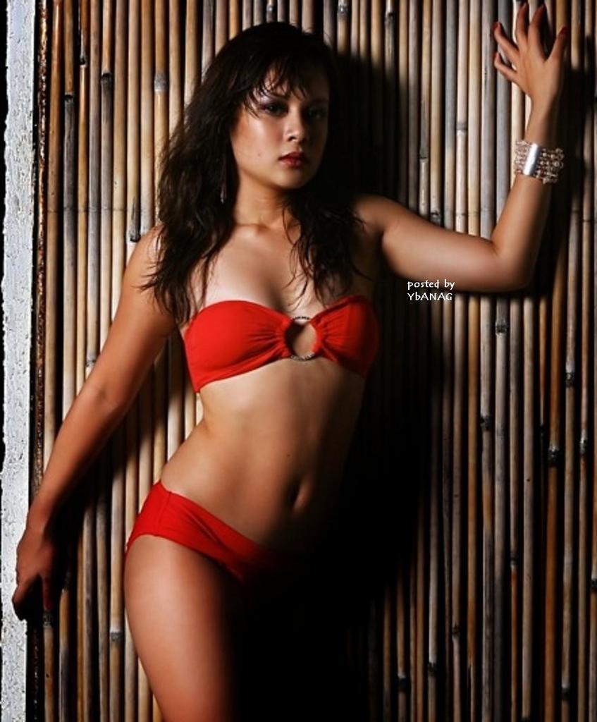 aiza marquez sexy 2007 uno magazine scans 02
