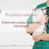 Santa Casa de Sobral divulga edital de seleção para enfermeiro especialista em Oncologia