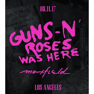 Guns-N-Roses Was Here