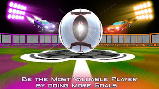 Super RocketBall – Multiplayer Apk v2.4.4 Mod