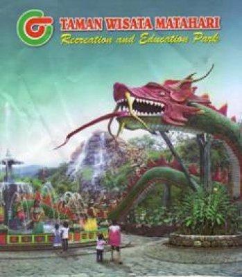 Taman Wisata Matahari Puncak Bogor Mei 2013
