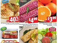 Weis Markets Weekly Ad Flyer February 21 - February 27, 2019