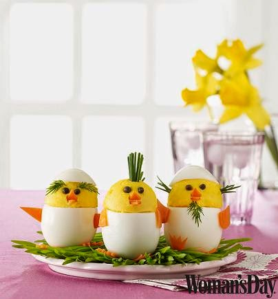 deviled egg chicks' style=