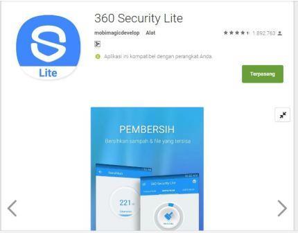 7 aplikasi antivirus terbaik untuk melindungi smartphone android anda