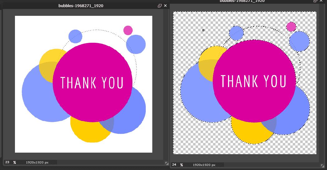Cara Membuat Background Gambar Transparan Online Gratis
