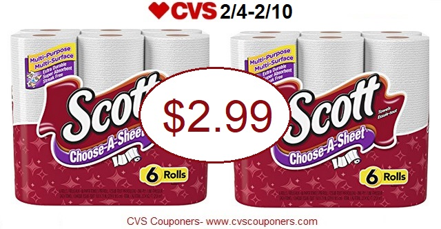 http://www.cvscouponers.com/2018/02/stock-up-pay-299-for-scott-paper-towels.html