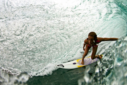 A Girl's Guide to Bali Line-ups